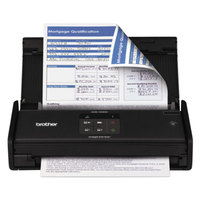Brother ADS-1000W ImageCenter Wireless Compact Color Scanner
