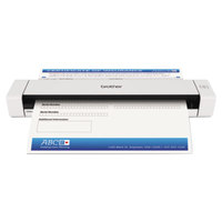 Brother DS620 Compact Mobile Color Scanner