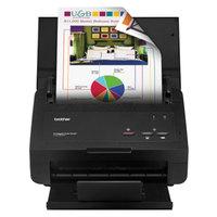 Brother ADS-2000E ImageCenter Desktop Color Scanner
