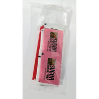 Double Serving Hot Beverage Condiment Kit with Clear Packaging - 500/Case