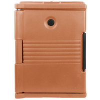 Cambro UPC400157 Camcarrier Beige Pan Carrier