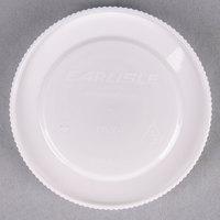 Carlisle PS30402 Store 'N Pour White Cap