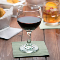Anchor Hocking 2930M Excellency 10.5 oz. Wine Glass - 36/Case