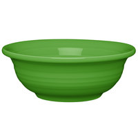 Homer Laughlin 1489324 Fiesta Shamrock 8 oz. China Individual Fruit / Salsa Bowl - 8/Case