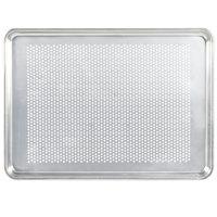 Merrychef 5303P Half Size Perforated Aluminum Sheet Pan