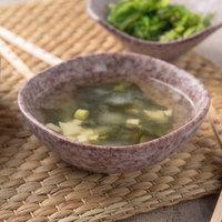10 Strawberry Street BISEKI-31-HSALT Biseki 10 oz. Himalayan Salt Stoneware Cereal Bowl - 24/Case