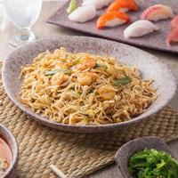 10 Strawberry Street BISEKI-24-HSALT Biseki 12 inch Round Himalayan Salt Stoneware Dinner Plate - 6/Case