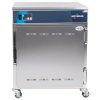 Alto-Shaam 750-S Holding Cabinet - Mobile Holds 10 Food Pans, 120V