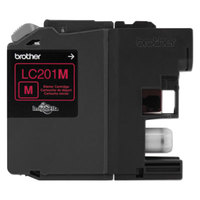 Brother LC201M Innobella Magenta Printer Ink Cartridge