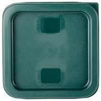 Green Square Lid for 2 and 4 Qt. Food Storage Containers