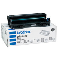 Brother DR400 Black Fax Machine / Printer Drum Cartridge