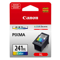 Canon 5208B001 High-Yield Tri-Color Inkjet Printer Ink Cartridge