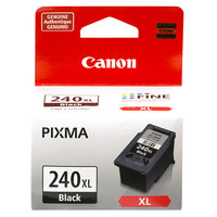Canon 5206B001 High-Yield Black Inkjet Printer Ink Cartridge