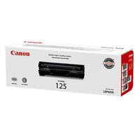Canon 3484B001 Black Laser Printer Toner Cartridge