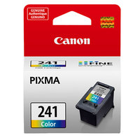 Canon 5209B001 Tri-Color Inkjet Printer Ink Cartridge