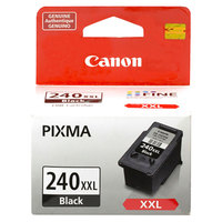Canon 5204B001 Extra High-Yield Black Inkjet Printer Ink Cartridge