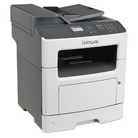 Lexmark MX310dn All-In-One Laser Printer