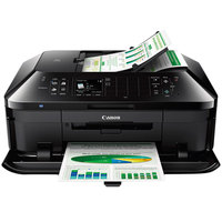 Canon PIXMA MX922 Wireless All-In-One Office Inkjet Printer
