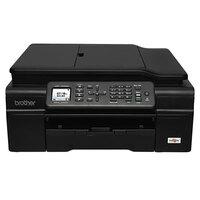 Brother MFC-J460DW Work Smart Color All-In-One Inkjet Printer
