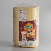11 lb. Aged Piccante Provolone ValPadana DOP Cheese