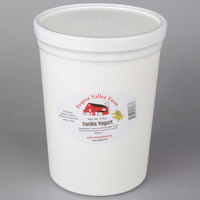 Pequea Valley Farm 5 lb. Vanilla Yogurt