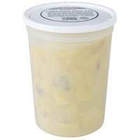 Spring Glen Fresh Foods 5 lb. Chicken Pot Pie Soup   - 2/Case