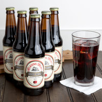 Reading Soda Works 12 oz. Root Beer   - 12/Case