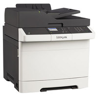 Lexmark CX310n Color All-In-One Laser Printer