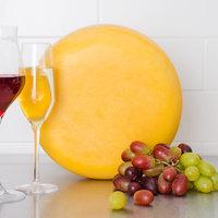 Farmer Rudolph's 10 lb. Baby Gouda Cheese Wheel