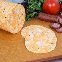 6 lb. Jalapeno Pepper Jack Longhorn Cheese