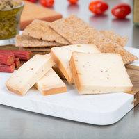 Walnut Creek Foods 2.5 lb. Smoked Hot Pepper Cheese