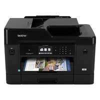 Brother MFC-J6930DW Business Smart Pro Color All-In-One Inkjet Printer