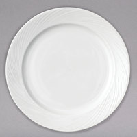 Arcoroc FK768 Candour Cirrus 7 3/8 inch White Porcelain Side Plate by Arc Cardinal - 24/Case