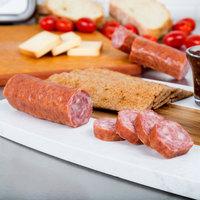 Groff's Meats 5 lb. Smoked Kielbasa Rope