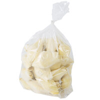 Conte's Pasta Partially Cooked Cheese Filled Stuffed Shells - 10 lb.