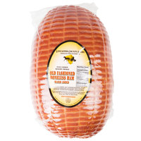 Lancaster County Farms 11 lb. Old Fashioned Boneless Hickory Smoked Cooked Ham