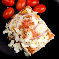 5 lb. Frozen Egg Whites - 6/Case