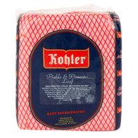 Kohler 5 lb. Pickle and Pimento Loaf