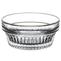 Libbey 15446 Winchester 3 oz. Glass Ramekin 6 / Pack