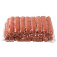 Berks 5 1/4 inch Hot Smoked Sausages - 10 lb.