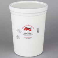 Pequea Valley Farm 5 lb. Plain Yogurt