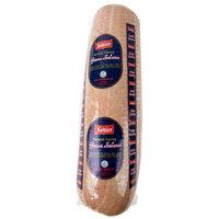 Kohler 8 lb. Natural Casing Genoa Salami