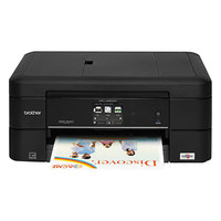 Brother MFC-J680DW Work Smart Wireless Color All-In-One Inkjet Printer