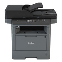Brother MFC-L5900DW Wireless Monochrome All-In-One Laser Printer