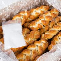 Dutch Country Foods Soft Pretzel Braids - 48/Case