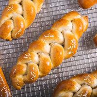 Dutch Country Foods Soft Pretzel Braids   - 48/Case