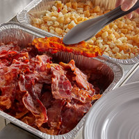 Lancaster County Farms 15 lb. 18-22 Count Hardwood Smoked Buffet Layout Sliced Bacon