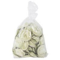 Conte's Pasta Partially Cooked Spinach Ravioli - 10 lb.