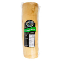 Walnut Creek Foods 6 lb. Provolone Cheese with Natural Smoke Flavor