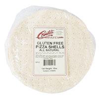 Conte's Pasta 10 inch Prebaked Gluten Free Pizza Crust   - 10/Case
